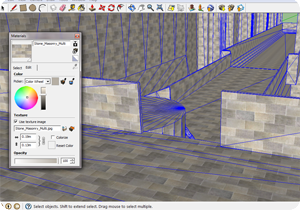 Sketchup Intermediate Level Course